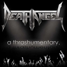 DEATH ANGEL - A Trashumentary (+cd) (DVD)