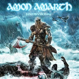 AMON AMARTH - Jomsviking (Vinyl) (LP)