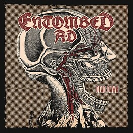 ENTOMBED A.D. - Dead Dawn: Limited Cd + Tape Box Set (CD + Cassette)