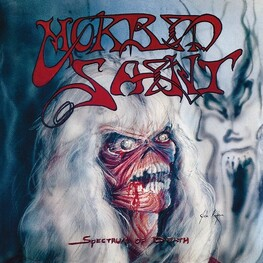 MORBID SAINT - Spectrum Of Death (Extended Edition) (2CD)