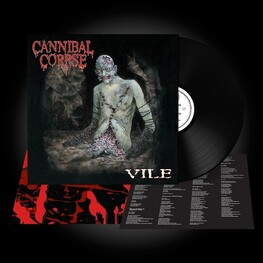 CANNIBAL CORPSE - Vile (Vinyl) (LP)
