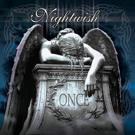 NIGHTWISH - Once (CD)