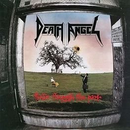 DEATH ANGEL - Frolic Through The Park (CD)