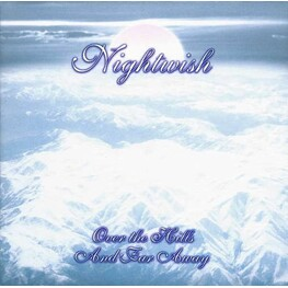 NIGHTWISH - Over The Hills And Far Away (2lp) (2LP)