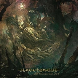 BLACK TONGUE - Unconquerable Dark (W/cd) (Hol) (2LP)