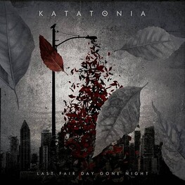 KATATONIA - Last Fair Day Gone Night: Deluxe Box Set (180g Vinyl) (3LP)