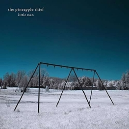 THE PINEAPPLE THIEF - Little Man (180g) (2LP)