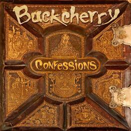BUCKCHERRY - Confessions (2LP)