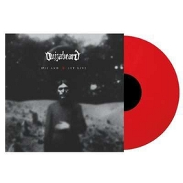 OUIJABEARD - Die And Let Live (LP)