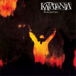 KATATONIA - Discouraged Ones (Vinyl) (2LP)