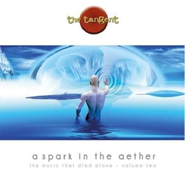 THE TANGENT - Spark In The Aether (Bonus Cd) (Uk) (3LP)