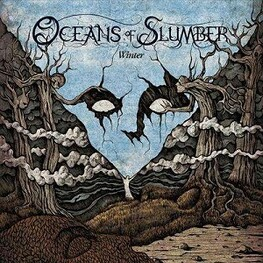 OCEANS OF SLUMBER - Winter (Gate) (2LP)
