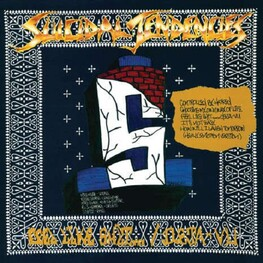 SUICIDAL TENDENCIES - Controlled By Hatred / Feel Like Shit Deja Vu (LP)
