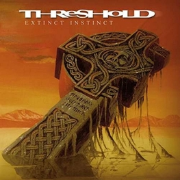 THRESHOLD - Extinct Instinct: Red Vinyl (Colv) (Uk) (2LP)