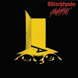 WITCHFYNDE - Stage Fright -deluxe/ltd- (LP)
