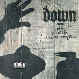 DOWN - Down Ii: A Bustle In Your Hedgerow (Vinyl) (2LP)