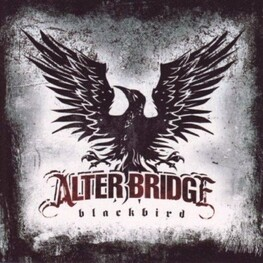 ALTER BRIDGE - Blackbird (Bonus Track) (CD)