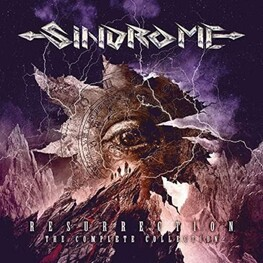 SINDROME - Resurrection: Complete Collection (Uk) (LP)