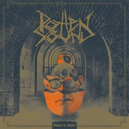 ROTTEN SOUND - Abuse To Suffer (Limited Clear Vinyl) (LP)