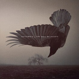 KATATONIA - Fall Of Hearts (CD)