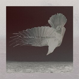 KATATONIA - Fall Of Hearts: Deluxe Edition (2 X 10inch + Cd + Dvd) (2 X 10in + 2CD)