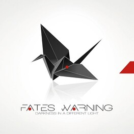 FATES WARNING - Darkness In A Different Light (Vinyl) (2LP)