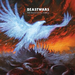 BEASTWARS - Death Of All Things (Vinyl) (LP)