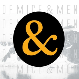 OF MICE & MEN - Of Mice & Men (Limited Coloured Vinyl) (LP)