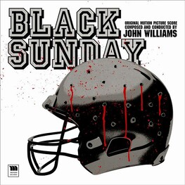 JOHN WILLIAMS (COMPOSER), SOUNDTRACK - Black Sunday - Original Motion Picture Soundtrack (Vinyl) (2LP)