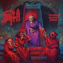 DEATH (FLORIDA) - Scream Bloody Gore: Deluxe Remastered Expanded Edition (2CD)