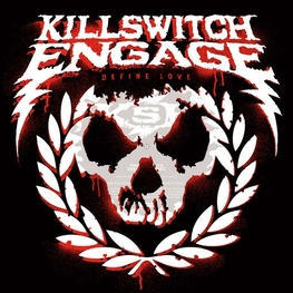 KILLSWITCH ENGAGE, RSD 2016 - Define Love [7'] (White Picture Disc With Etched Side, Exclusive Rsd Track, Includes Stencil, Limited To 3000, Indie-ret