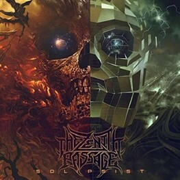 THE ZENITH PASSAGE - Solipsist (LP)
