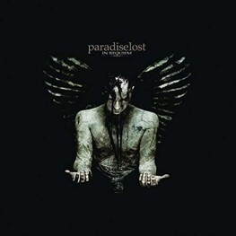 PARADISE LOST - In Requiem-lp+cd/reissue- (LP)