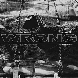 WRONG - Wrong (+download) (LP)