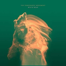 THE TEMPERANCE MOVEMENT - White Bear (CD)