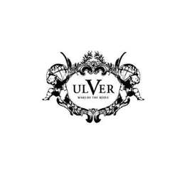 ULVER - Wars Of The Roses =white= (LP)