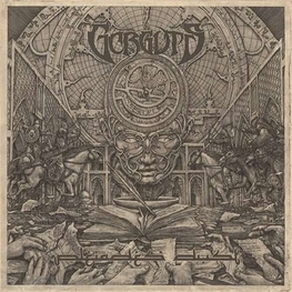 GORGUTS - Pleiades Dust (Vinyl) (LP)