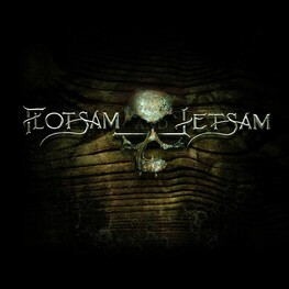 FLOTSAM AND JETSAM - Flotsam And Jetsam: Limited Box Set (CD)
