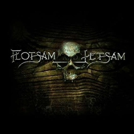 FLOTSAM AND JETSAM - Flotsam And Jetsam (Limited Gold Vinyl) (2LP)