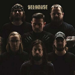 HELHORSE - Helhorse -ltd- (LP)