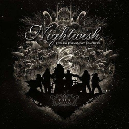 NIGHTWISH - Endless Forms Most Beautiful Tour Edition (Ltd) (2CD)