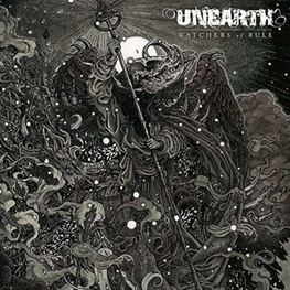 UNEARTH - Watchers Of Rule (Hol) (CD)