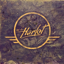 WE ARE HARLOT - We Are Harlot (CD)