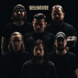 HELHORSE - Helhorse (Can) (CD)