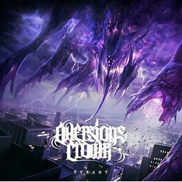 AVERSIONS CROWN - Tyrant (Digi) (CD)
