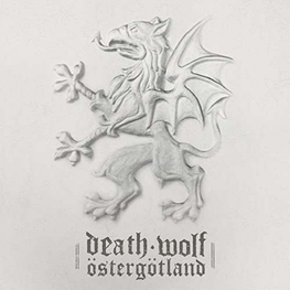DEATH WOLF - Iii: Ostergotland (Uk) (CD)