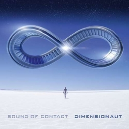 SOUND OF CONTACT - Dimensionaut (Uk) (CD)