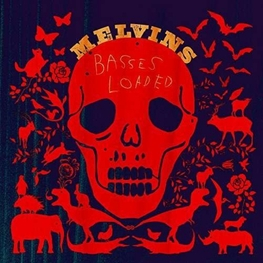 MELVINS - Basses Loaded (CD)