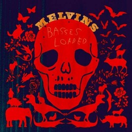 MELVINS - Basses Loaded (LP)