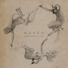 HAKEN - Restoration -ep- (CD)